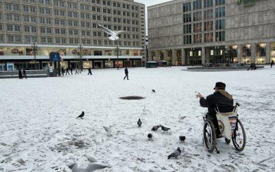 """""""Vielleicht sind die Deutschen einfach in anderen Bereichen erfolgreicher.""""  – Ein Gespräch mit Christian Reister über Street Photography"""
