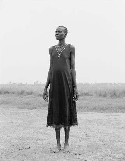 """""""Nuer (2011)"""""""