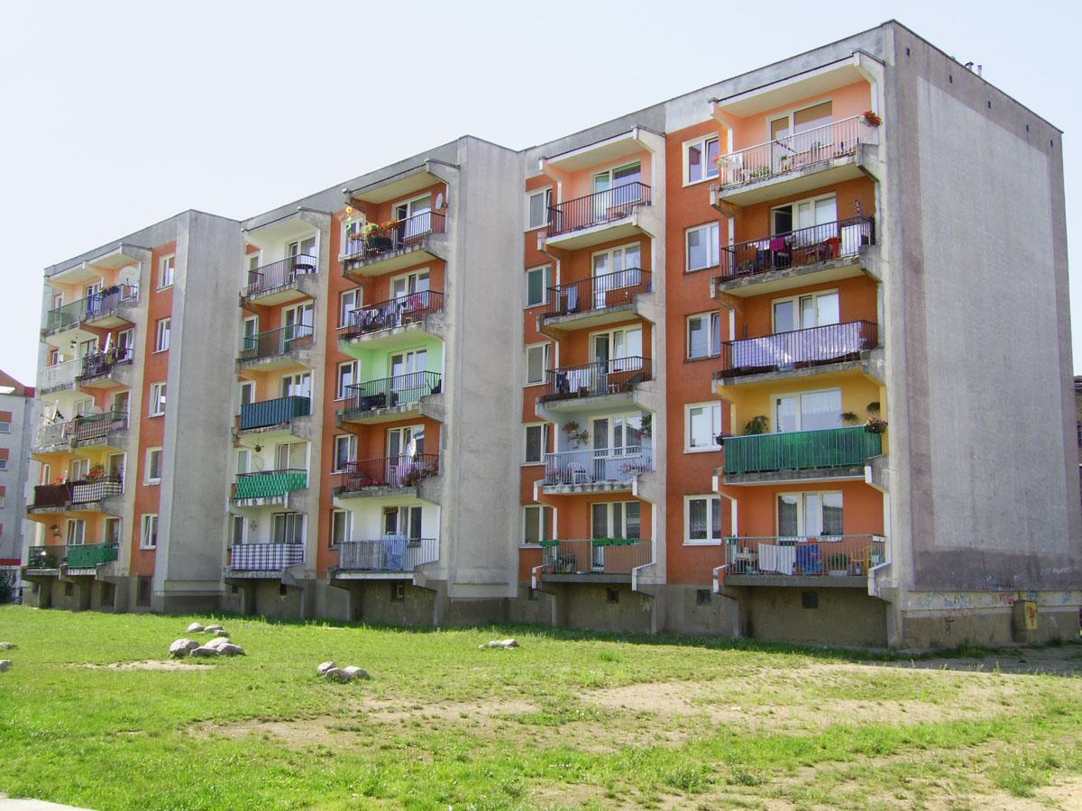 """aus der Serie """"Gorzow Wielkopolski 2006 - 2010"""""""