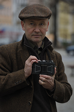 Frank Silberbach