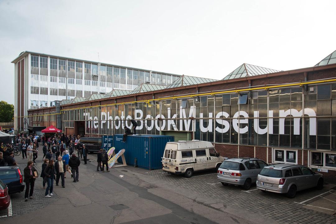 Das mittlerweile eröffnete Museum. Foto: Daniel Zakharov