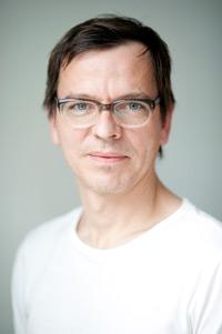 Christian Reiser - Photo by Pepper