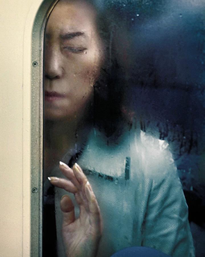Michael Wolf: aus Tokyo Compression