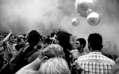 """""""Die Digitaltechnik führt zu einer erheblichen Dynamisierung in der Stadt- und Straßenfotografie"""" – Ein Gespräch mit dem Galeristen Manfred Carpentier"""