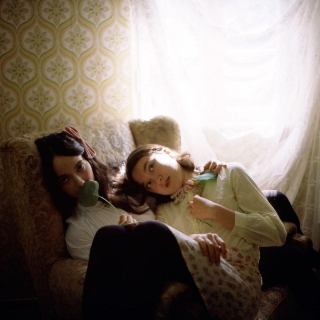 Schwestern 2, Foto: Marit Beer