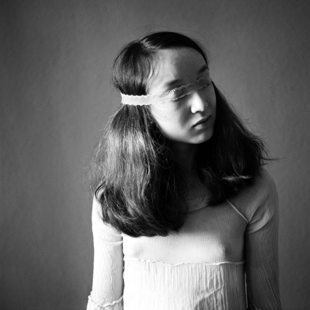 Blind, Foto: Marit Beer