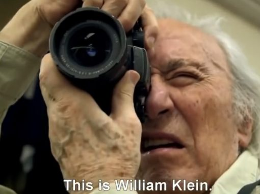 The Many Lives Of William Klein