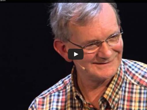 Martin Parr in conversation
