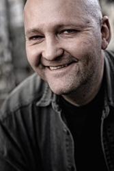 Andreas Maria Kahn - Foto von Hendrik Janssen.