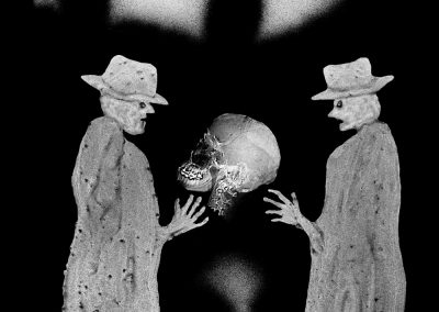Untitled, aus der Serie Apparitions, 2011