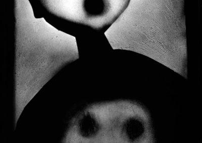 Untitled, aus der Serie Apparitions, 2012