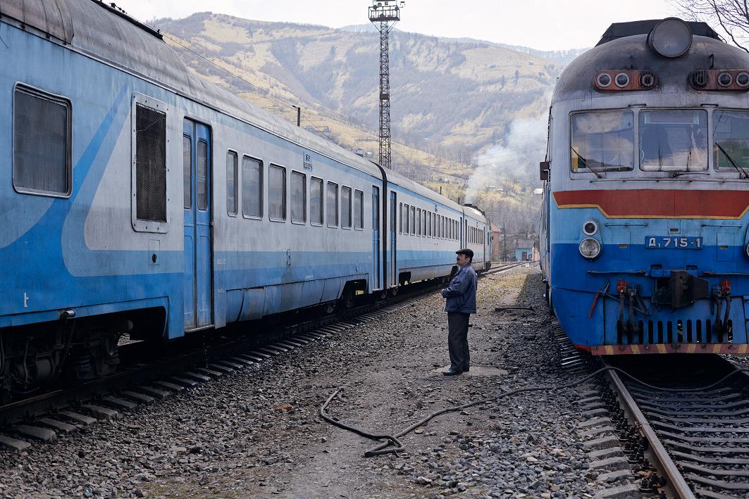 Foto: Janine Graubaum, aus Kosmos Train