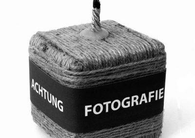 Achtung Fotografie