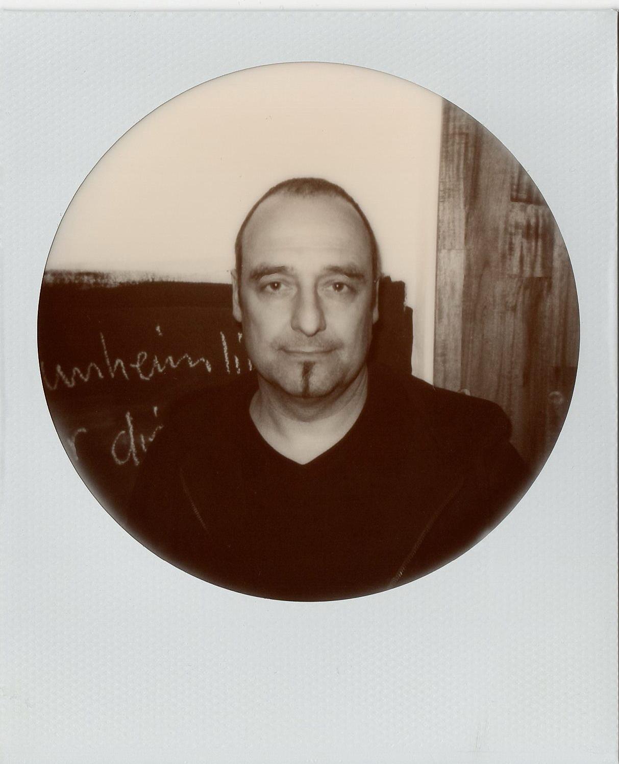Oliver S. Scholten