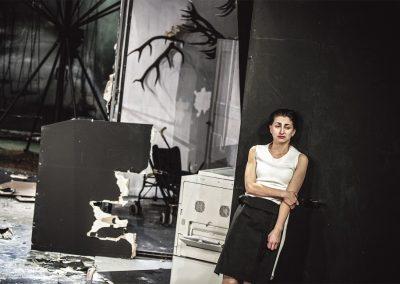 03 Magda Hueckel - Theater
