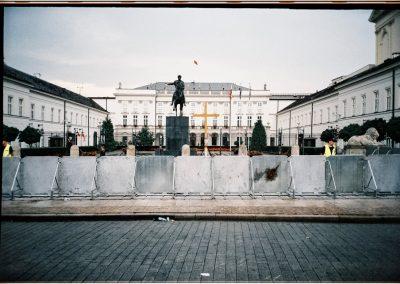 MIchał Szlaga archiv