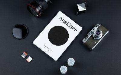 """""""Wir möchten die Menschlichkeit in der Fotografie zurückholen"""" Sebastian Gansrigler im Interview mit Christian Reister"""