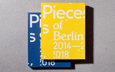 """""""Berlin – Alles ist möglich"""" – Florian Reischauer und Christian Reister im Gespräch über Pieces Of Berlin"""